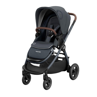 Maxi-Cosi Adorra2 Pushchair - Essential Graphite-Strollers- Natural Baby Shower