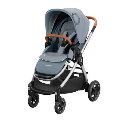 Maxi-Cosi Adorra2 Pushchair - Essential Grey-Strollers- Natural Baby Shower
