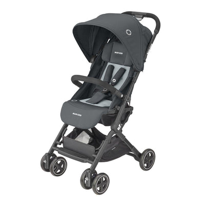 Maxi-Cosi Lara2 Pushchair - Essential Graphite-Strollers- Natural Baby Shower