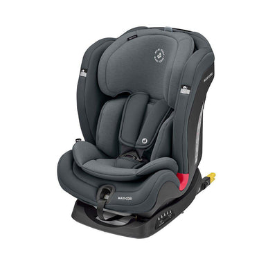 Maxi-Cosi Titan Plus Car Seat - Authentic Graphite - 2020-Car Seats- Natural Baby Shower