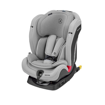 Maxi-Cosi Titan Plus Car Seat - Authentic Grey - 2020-Car Seats- Natural Baby Shower