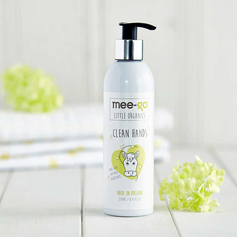 mee-go Little Organics Hand Wash 1