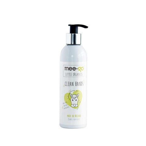 mee-go Little Organics Hand Wash