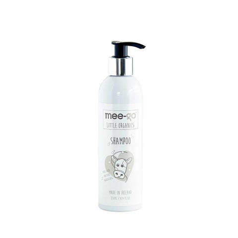 mee-go Little Organics Natural Shampoo
