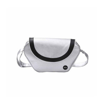 Mima Changing Bag - Argento-Changing Bags- Natural Baby Shower
