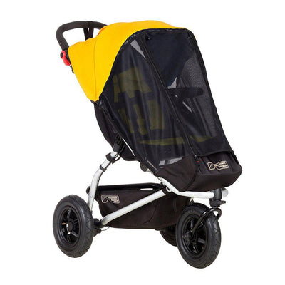 Mountain Buggy Swift & Mini Sun Cover 2015-Sun Covers- Natural Baby Shower