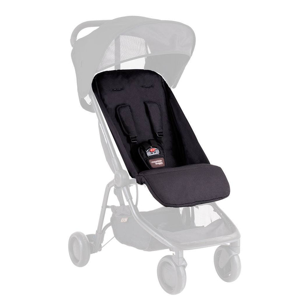 Mountain Buggy Nano Seat Fabric