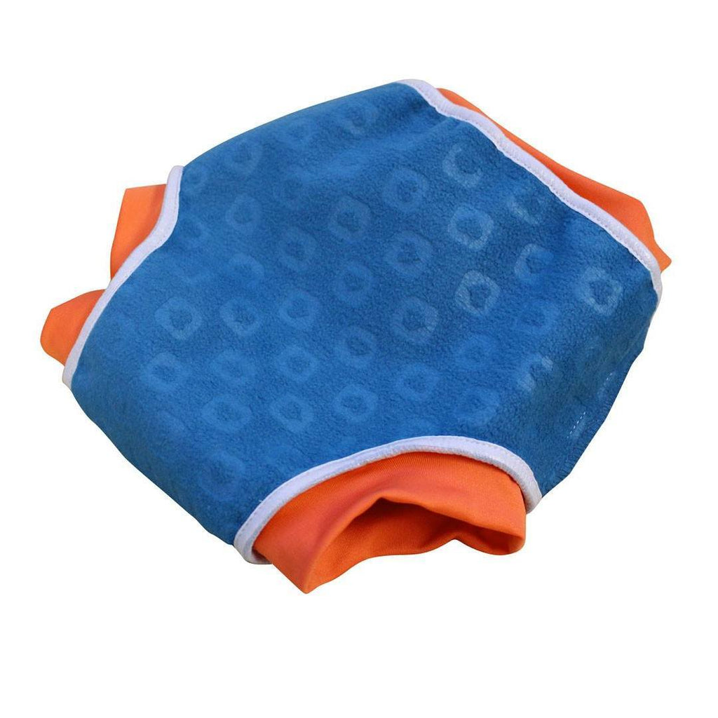Nappies Swim - Close Pop-in Swim Nappy - Hippo