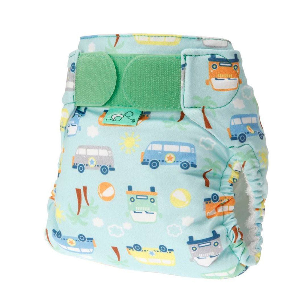 Nappies Swim - TotsBots Nappy - SwimTots - Beach Bum