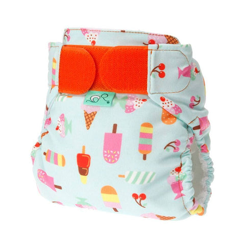 Nappies Swim - TotsBots Nappy - SwimTots - Knickerbocker