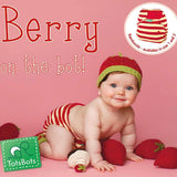 Nappies - TotsBots Bamboozle Stretch - Berry