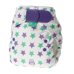 Nappies - TotsBots EasyFit Binky - Night Owl