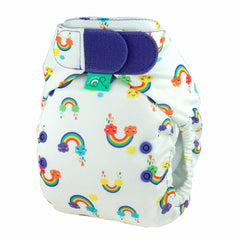 Nappies - TotsBots EasyFit Binky - Treasure