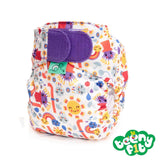 Nappies - TotsBots TeenyFit Binky - Incy Wincy