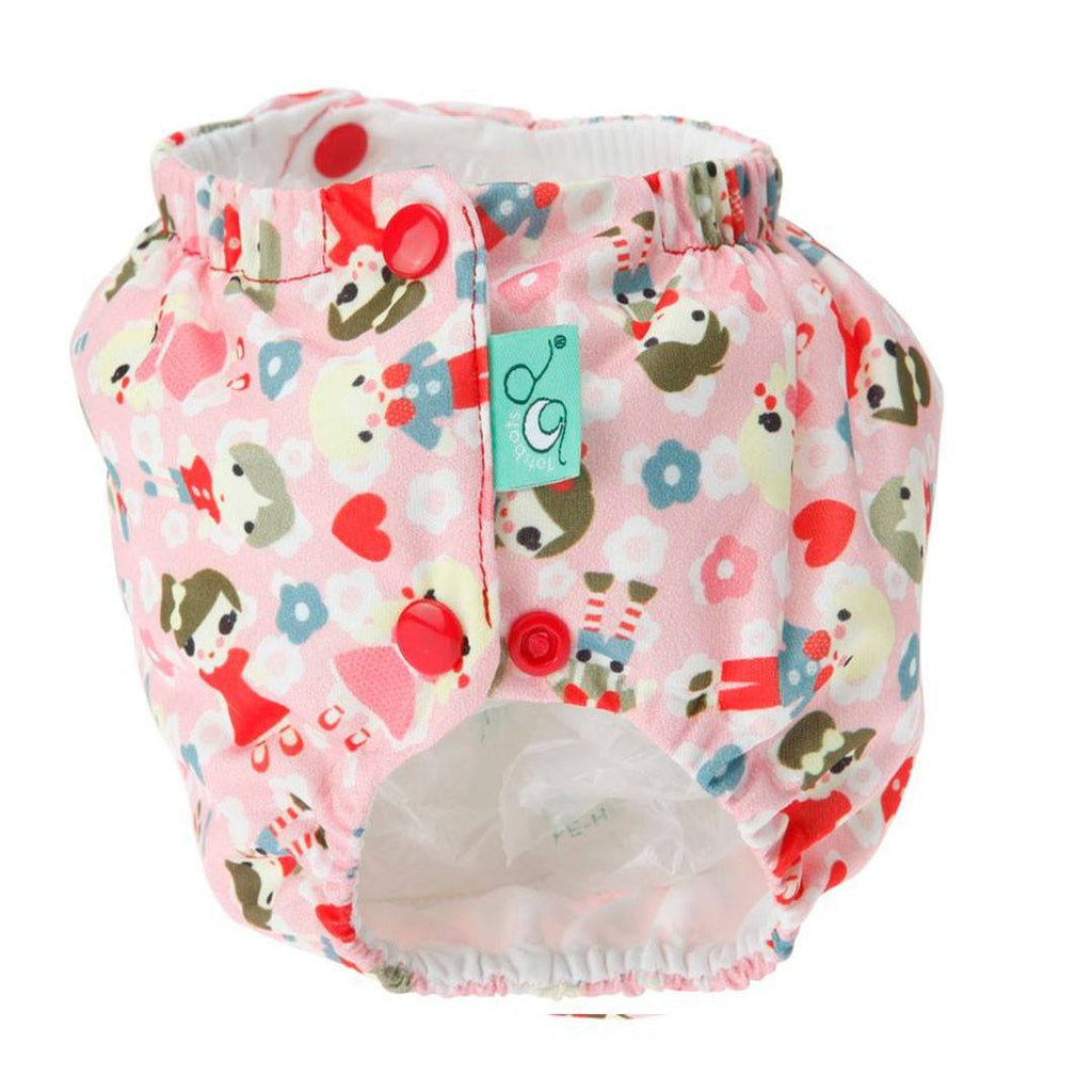 Nappies - TotsBots Training Pants - Dolly Mixtures