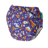 Nappies - TotsBots Training Pants - Space Dust