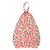 Nappy Accessories - TotsBots Waterproof Nappy Bag - Cherrylicious