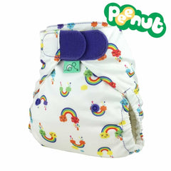 Nappy Wraps - TotsBots PeeNut Wrap - Treasure