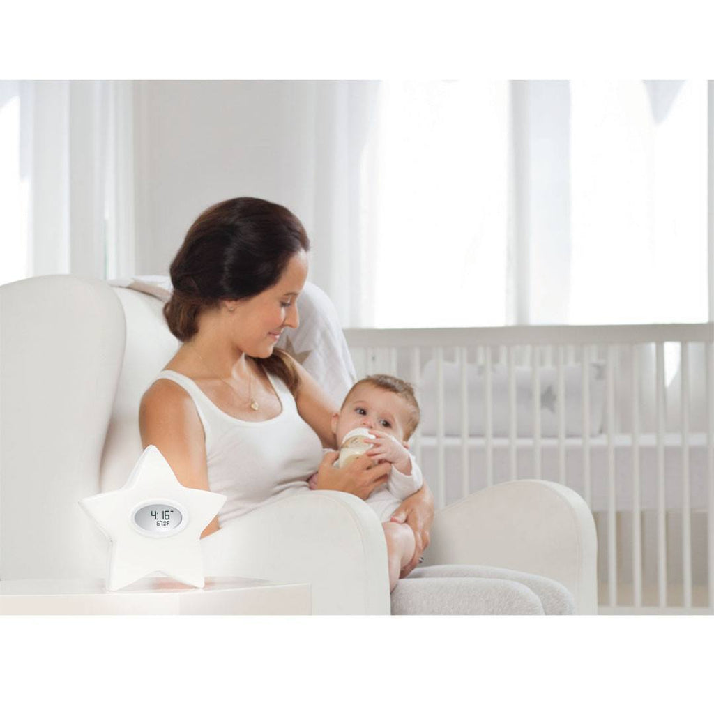 Night Lights - Aden & Anais Serenity Star - Electronic Feeding And Sleep System