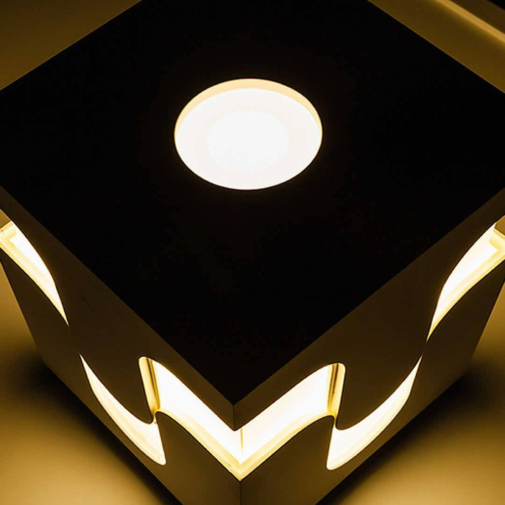 Night Lights - Moodelli Ambient Light Changing Dimerlamp