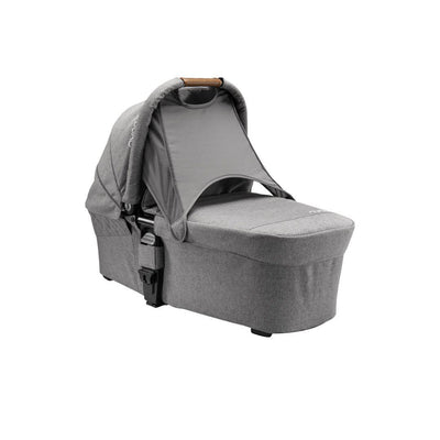 Nuna MIXX Next Carrycot - Granite-Carrycots- Natural Baby Shower