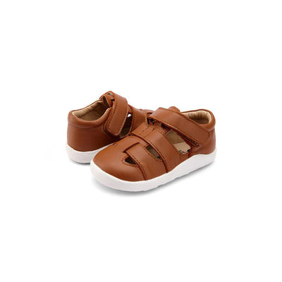 Old Soles Free Ground Shoes - Tan-Shoes- Natural Baby Shower