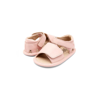 Old Soles Sea-Side Sandals - Powder Pink-Sandals- Natural Baby Shower