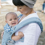 Ergobaby Omni 360 Carrier - Blue Daisies Lifestyle