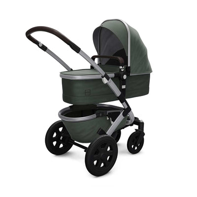 Joolz Geo2 Mono Pushchair - Marvellous Green-Strollers-Marvellous Green- Natural Baby Shower