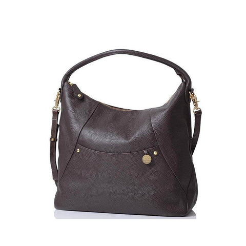 PacaPod Changing Bag - Jasper - Chocolate