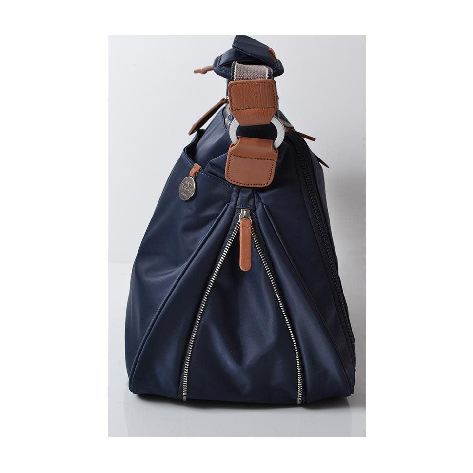 PacaPod Changing Bag - Portland - Navy-Changing Bags-Default- Natural Baby Shower