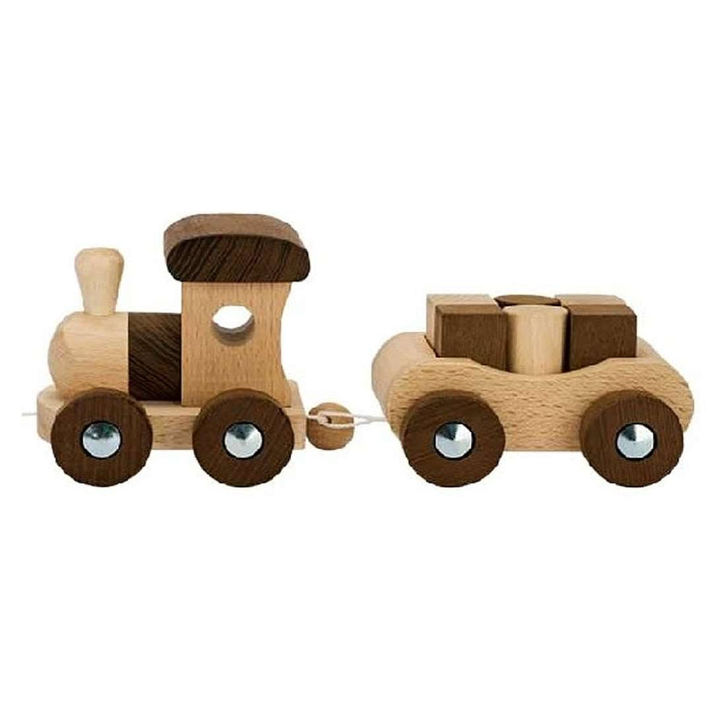 Play Sets - Goki Wooden Train - Vancouver