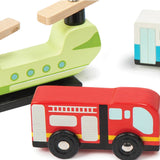 Play Sets - Le Toy Van - Airport Set