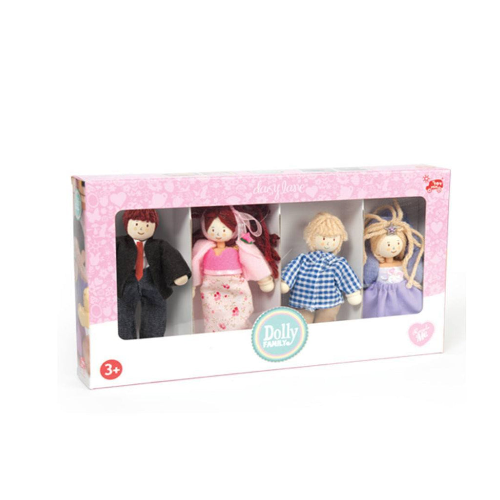 Play Sets - Le Toy Van - Doll Family
