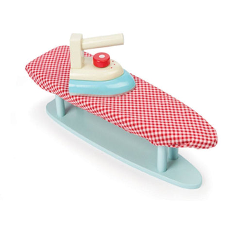 Le Toy Van - Honeybake Ironing Set - Play Sets - Natural Baby Shower