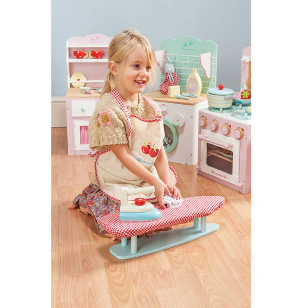 Play Sets - Le Toy Van - Honeybake Ironing Set