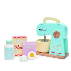 Play Sets - Le Toy Van - Honeybake Mixer Set