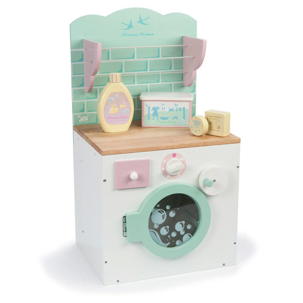 Play Sets - Le Toy Van - Honeybake Washing Machine