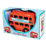Play Sets - Le Toy Van - London Bus With Driver