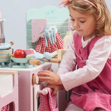 Play Sets - Le Toy Van - Pink Honeybake Oven