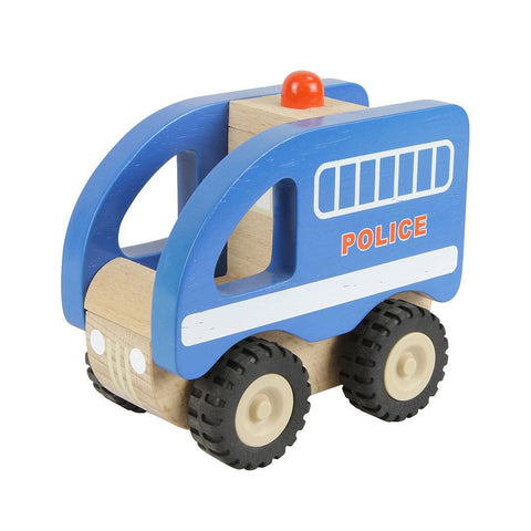 Masterkidz My First Police Car - Play Sets - Natural Baby Shower