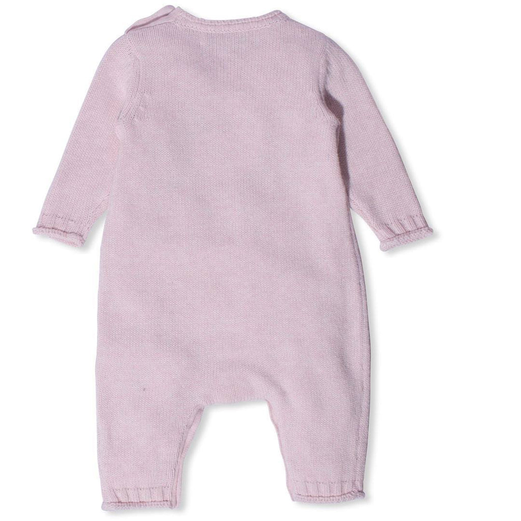Playsuits & Rompers - Bonnie Baby Panya Playsuit - Pink Calico
