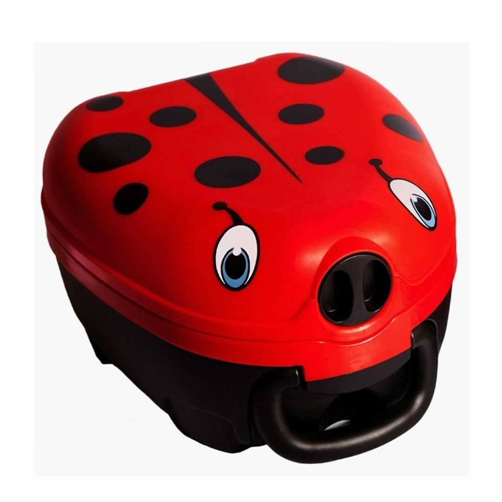 Potty Seats - My Carry Potty Ladybug