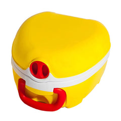 Potty Seats - My Carry Potty Yellow