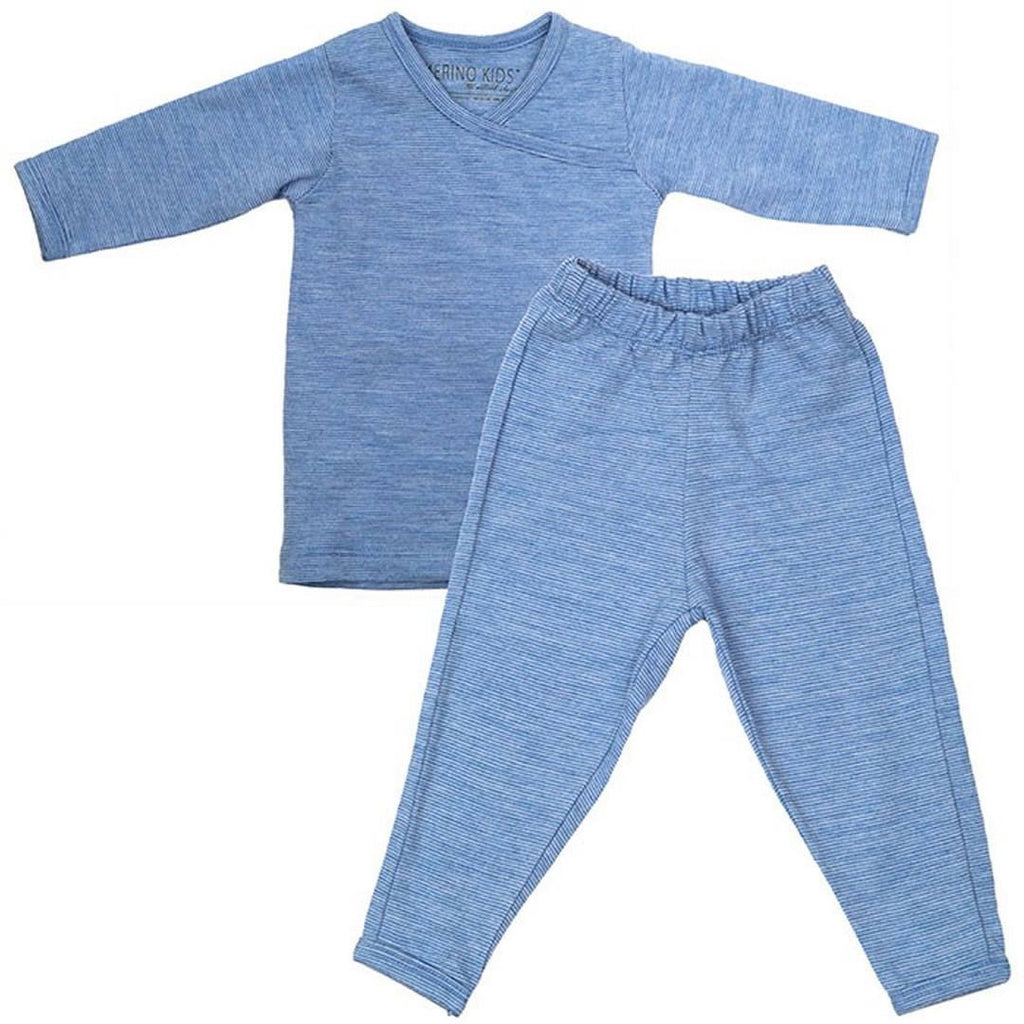 Merino Kids Essentials - Pyjamas - Banbury-Pyjamas- Natural Baby Shower