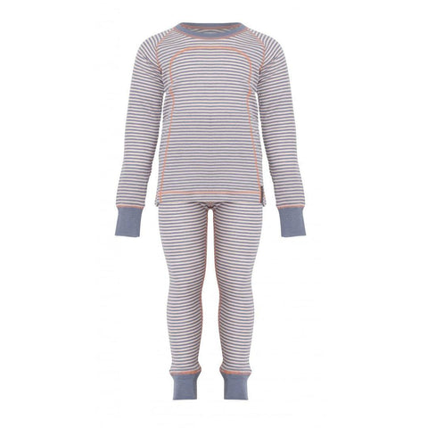 Pyjamas - MINI A TURE Merino Bojana Underclothes - Misty Rose