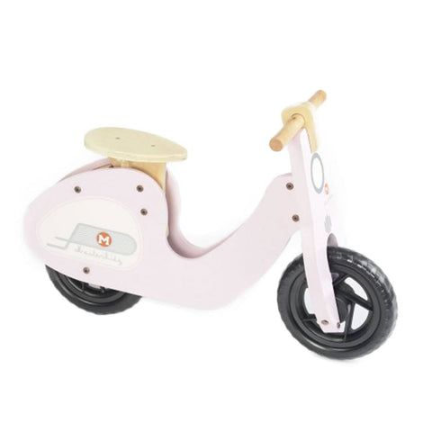 Ride-on & Rockers - Masterkidz Balance Scooter - Pink