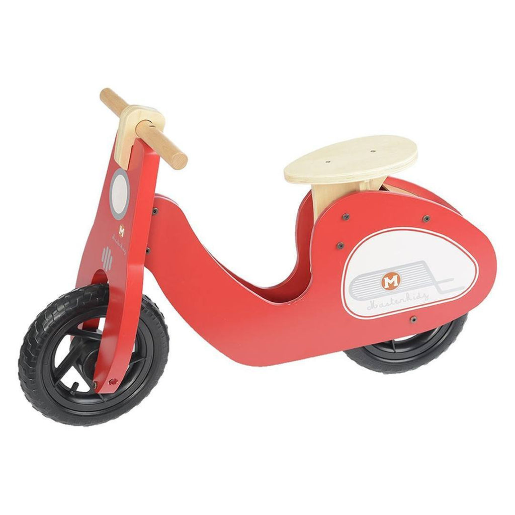 Ride-on & Rockers - Masterkidz Balance Scooter (Red)