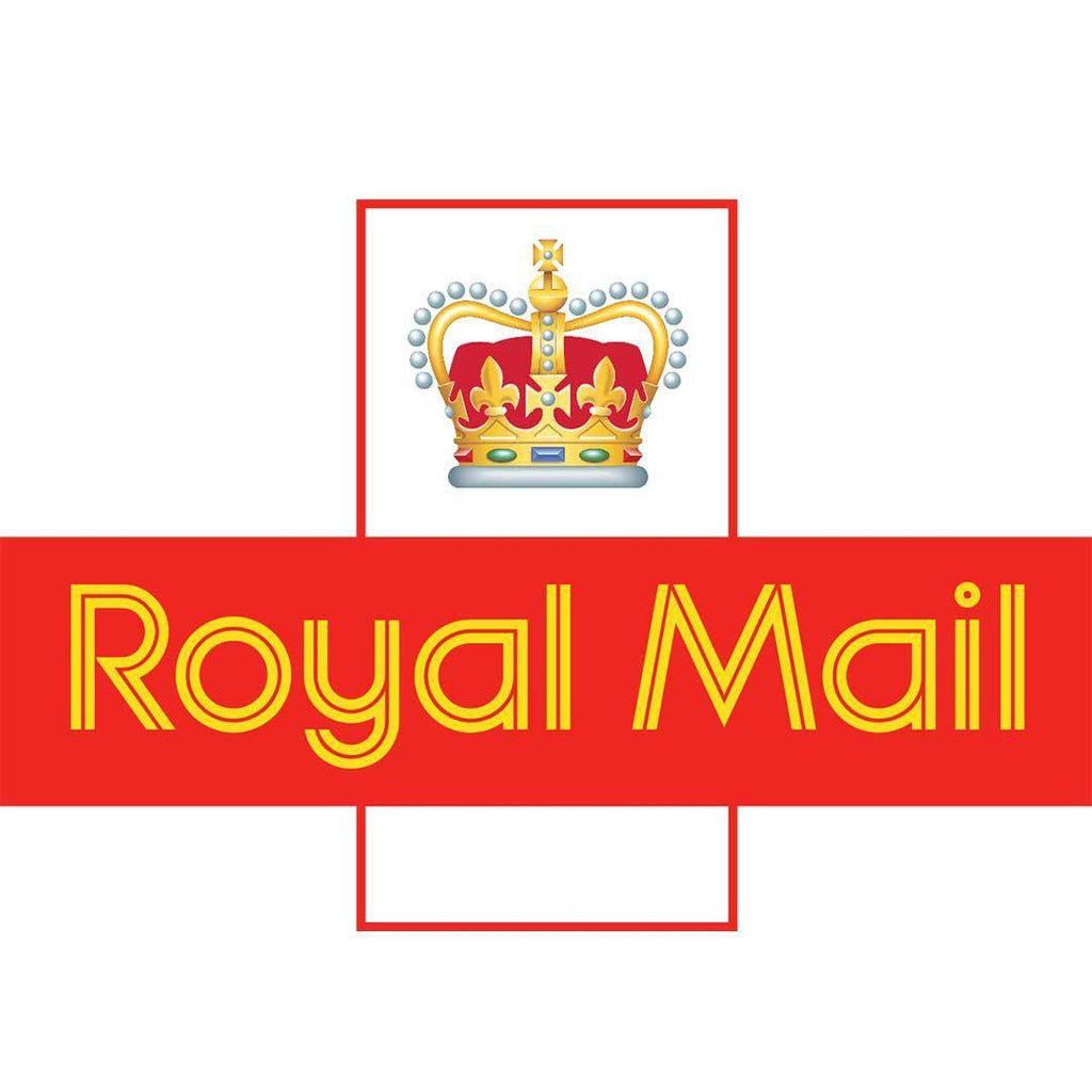 Royal Mail Tracked  Channel Islands