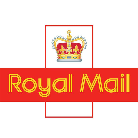 Royal Mail UK Tracked Returns Label